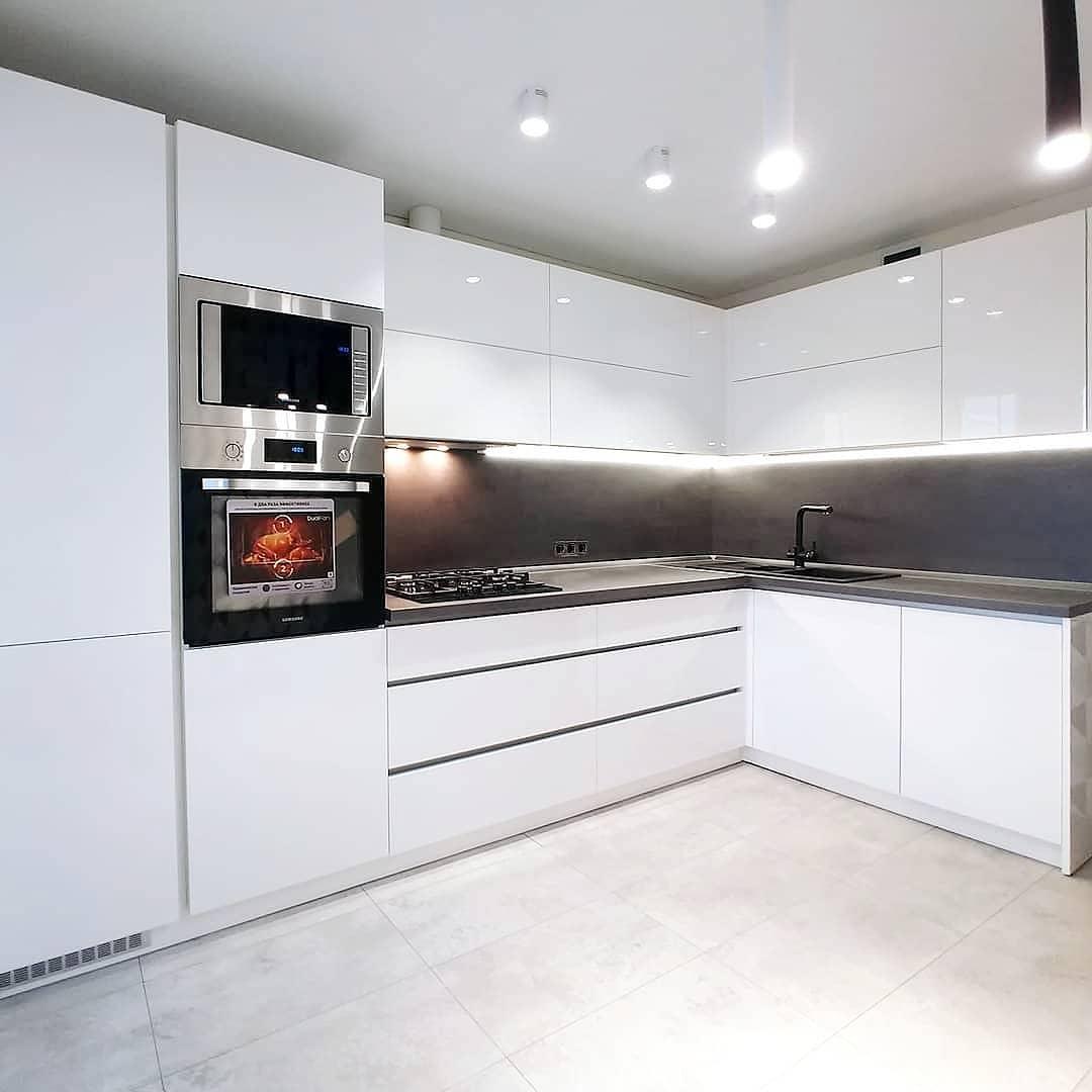Кухня 12,2