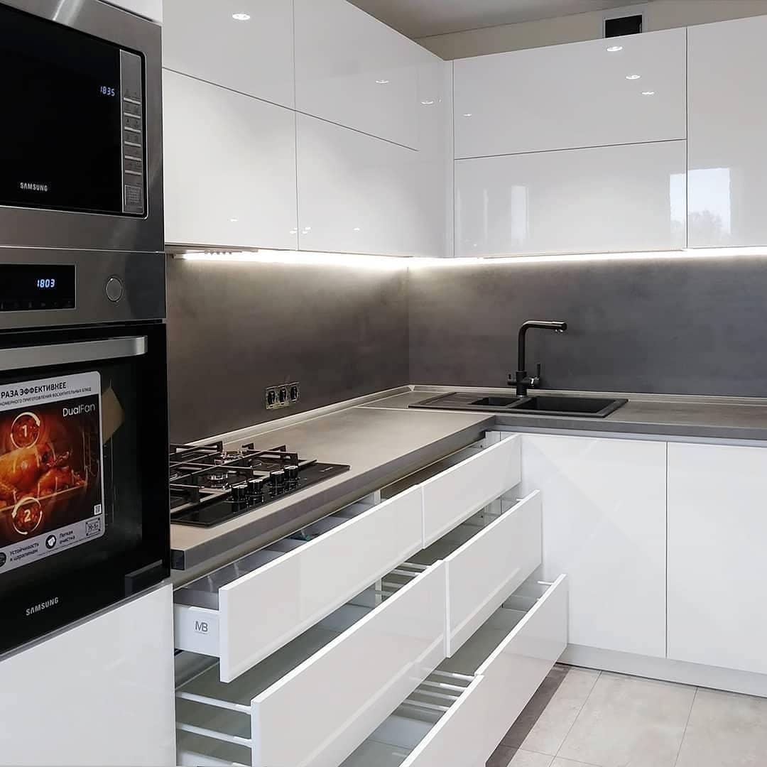 Кухня 12,1
