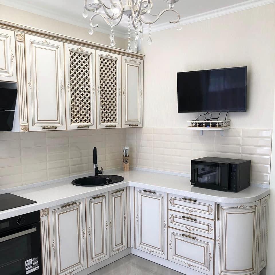 Кухня 10,2
