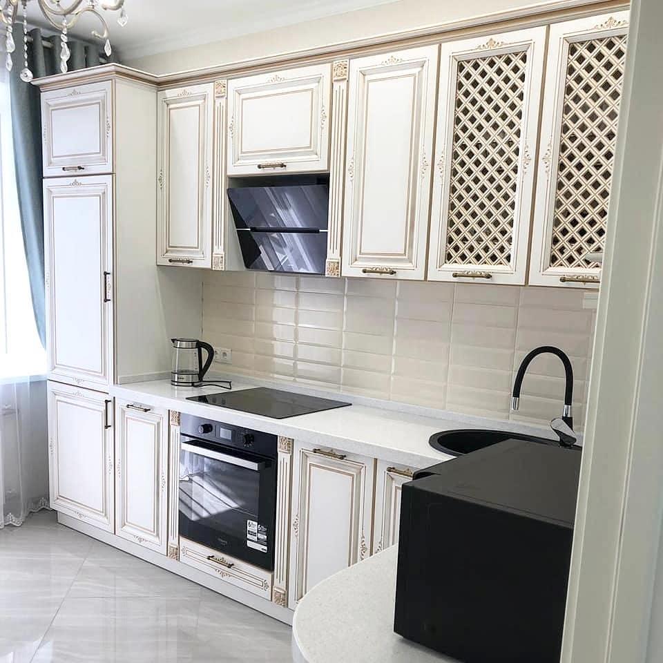 Кухня 10,1