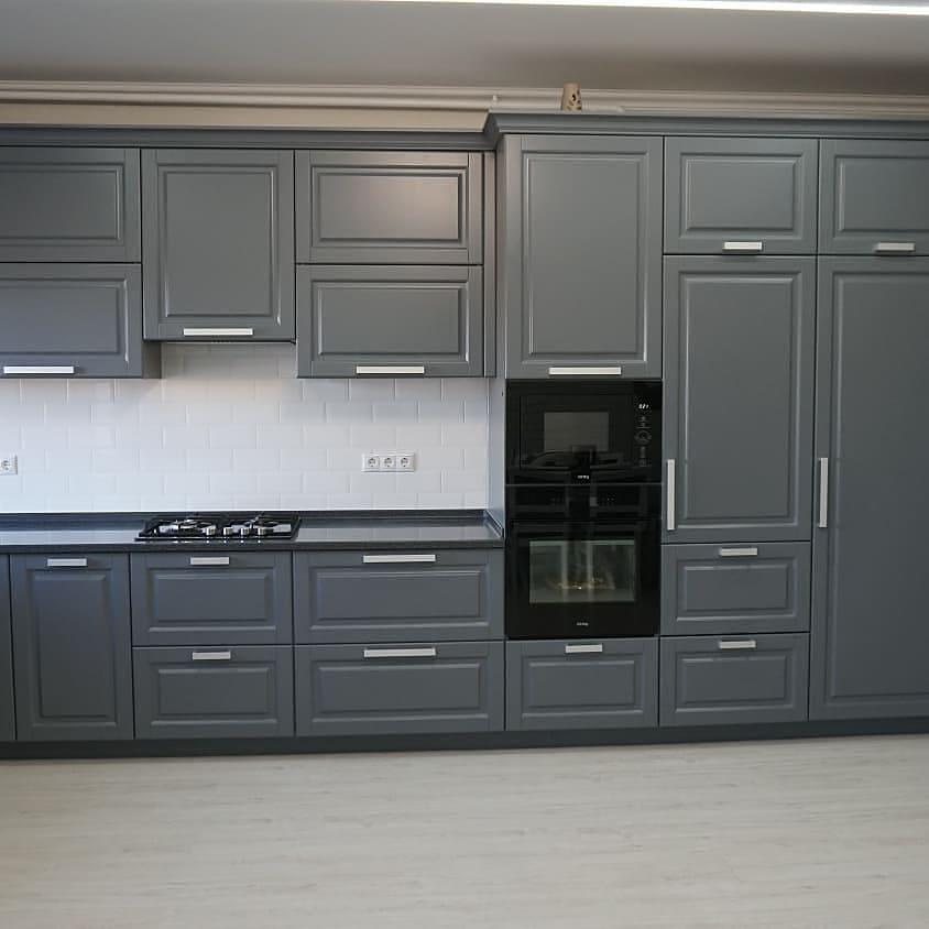 Кухня 11,1